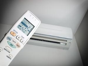 Cold climate air source heat pump
