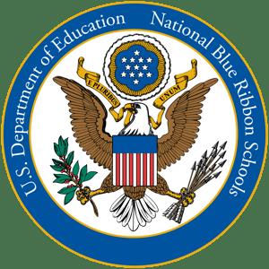 Avon Elementary Colorado National Blue Ribbon School Award
