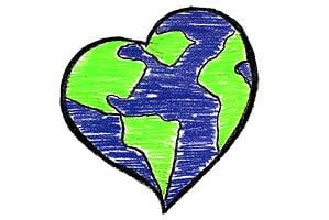Earth Day inspiration for kids in Vail Colorado