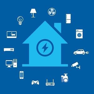 Energy Savings from Devices in Idle Power Mode
