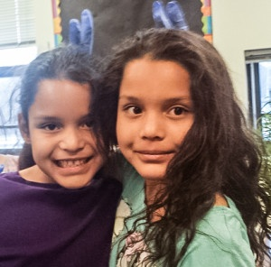 Girls In Science After School Program Walking Mountains