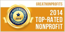 GreatNonprofits Top Non profit Walking Mountains Science Center Avon Colorado