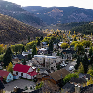 Minturn Colorado More than the Minturn Mile