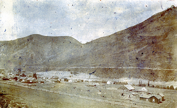 Minturn Colorado 1876