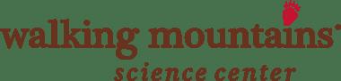Primary Walking Mountains Science Center Logo