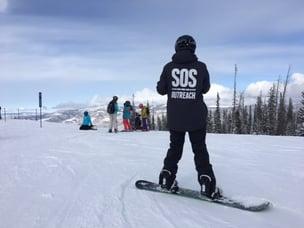 SOS Outreach-  Ride Days 2019