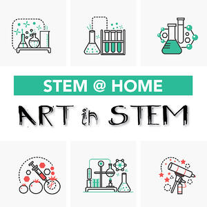 STEM-at-Home_ART