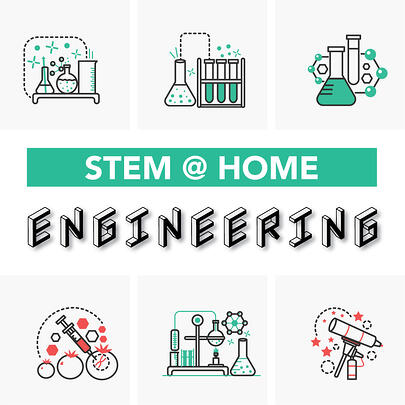engineering STEM activities for kids
