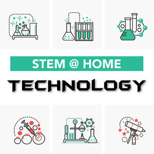 STEM-at-Home_Technology