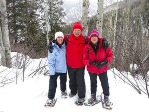 Snowshoe-East-Lake-Creek-Edwards-Colorado