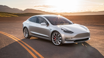 Tesla Model S Electric Vehicle Guide