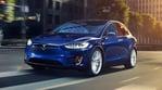Tesla Model X Electric Vehicle Guide