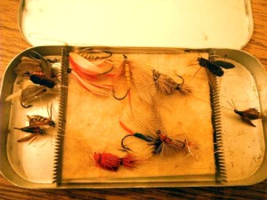 The Science Behind Fly Tying
