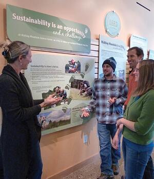 Walking Mountains Science Center Merges with Eagle Valley Alliance for Sustainability