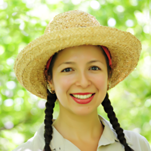 Science Behind Permaculture with Vanessa Harmony